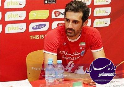 سایت فدراسیون جهانی والیبال /ایران دوباره جمهوری چک را شکست داد