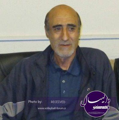 پرتوی: والیبال ایران باید از مقام چهارمی لیگ جهانی دفاع کند