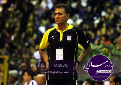ناصرشهنازی:تجربه کافی، مزیت بازیکنان تیم ملی والیبال ایران در لیگ جهانی امسال است