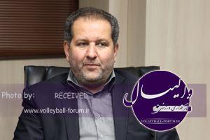 تصمیمی در انتخاب سرمربی تیم والیبال شهرداری ارومیه اتخاذ نشده است