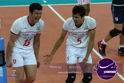 مهدوی: تیم ایران نیاز به یک پیروزی دارد