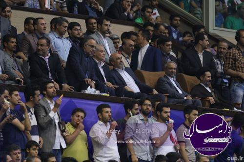 گودرزی:برگ زرین بر افتخارات ورزش ایران افزوده شد.