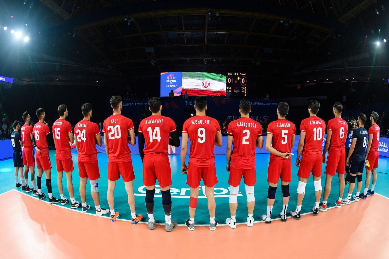 تحلیلی بر وضعیت تیم ملی / والیبال ایران تنها تیم المپیکی بدون سرمربی