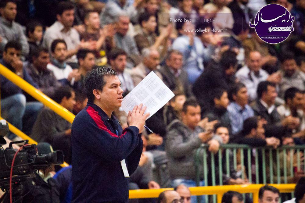 جزیده : مسابقات بدون تماشاگران بی روح است / واحدی : بودجه 4 میلیاردی شهرداری چی ها برای لیگ برتر