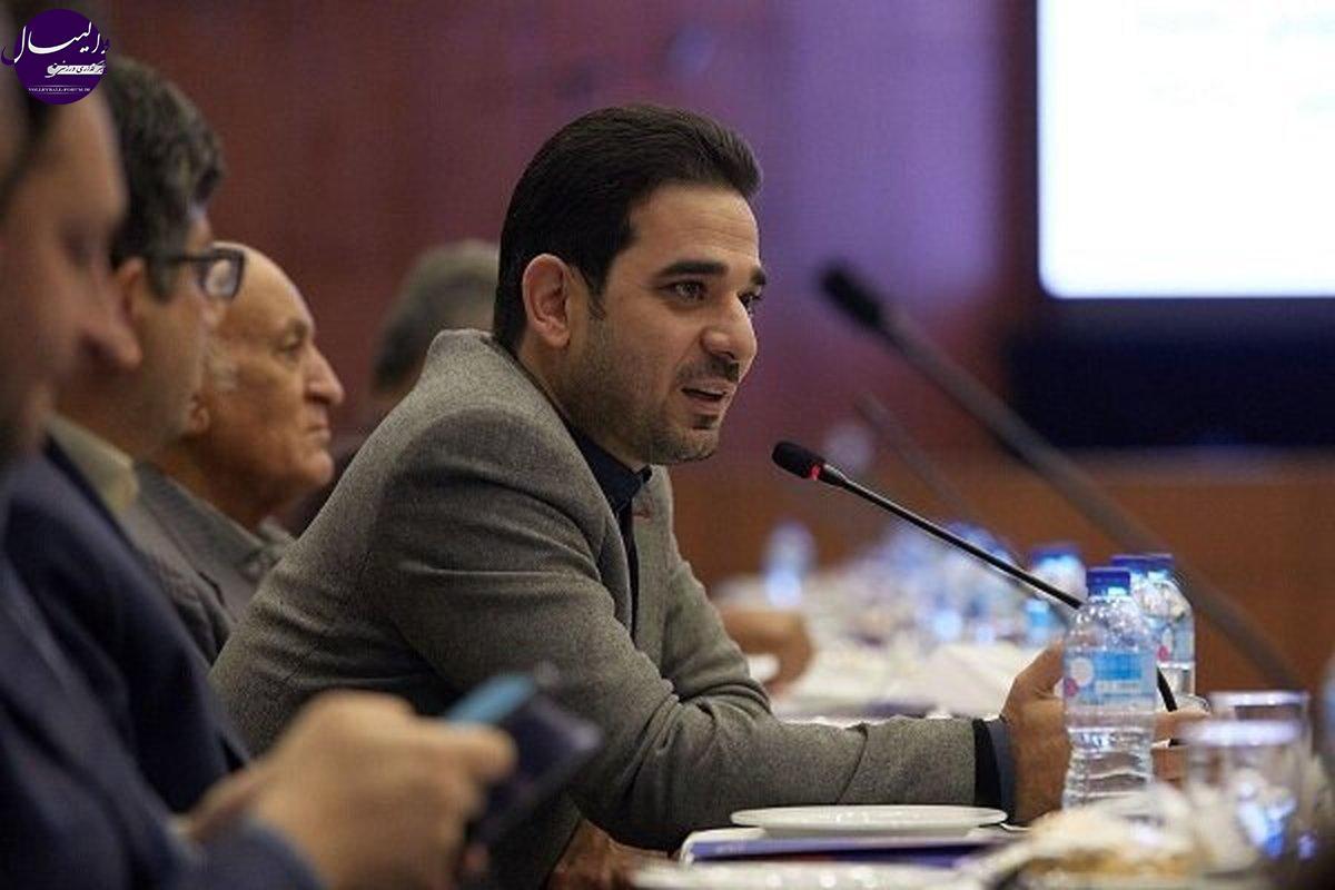 ویدیو / گفت وگو با میلاد تقوی در ارتباط با انتخاب سرمربی تیم ملی