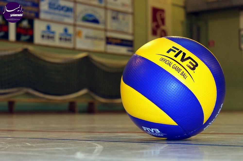 بخش نخست / آشنایی با قوانین و مقررات بین المللی ورزش والیبال