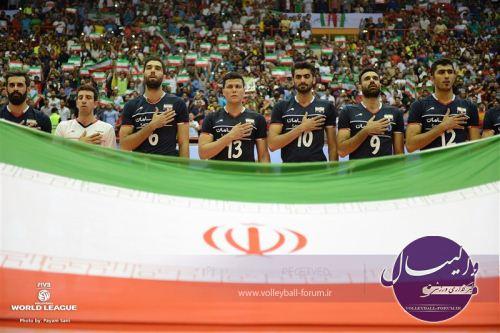 برنامه دیدارهای تیم ملی در جام جهانی مشخص شد