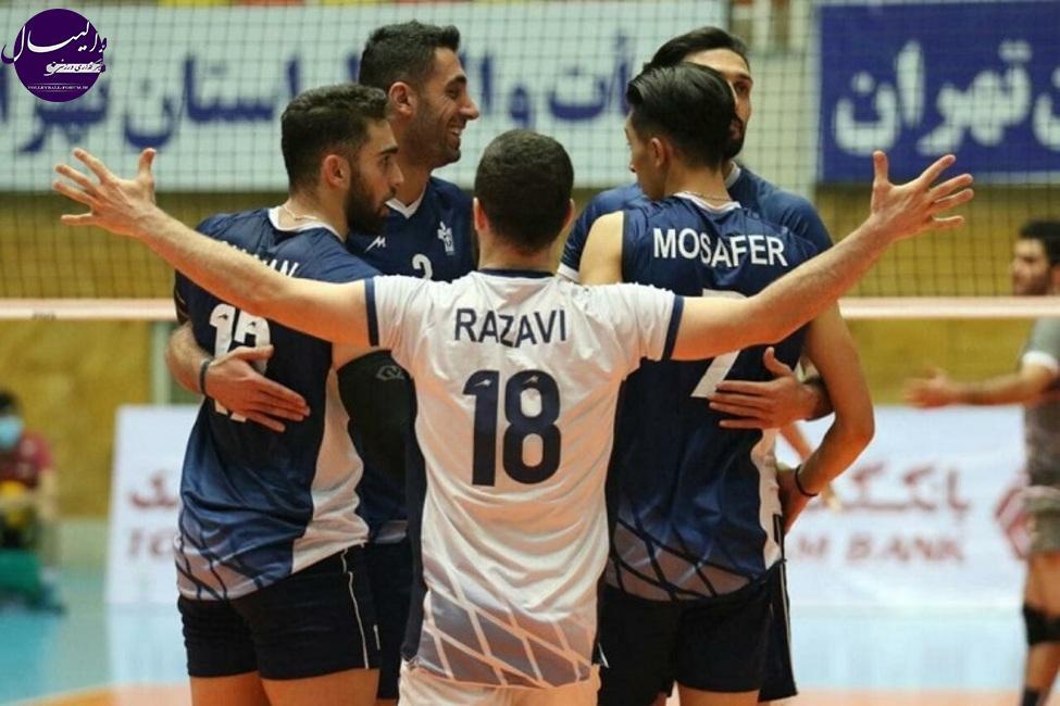 امیرحسینی در آستانه سرمربی گری پر افتخارترین تیم ایران