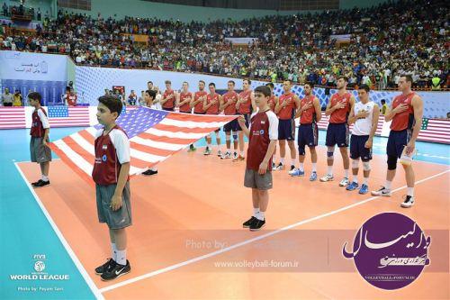 سفری که خاطره انگیز شد/ تشکر ویژه امریکایی ها از ایران