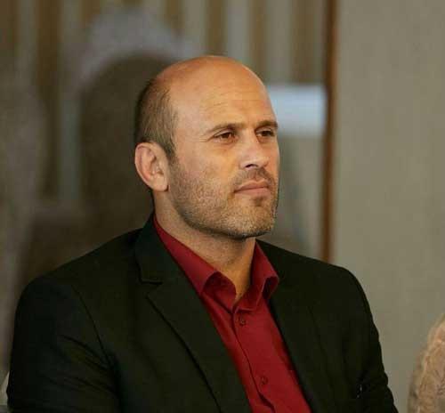 جلسه هم اندیشی رئیس هیت والیبال گلستان با استاندار (عکس)