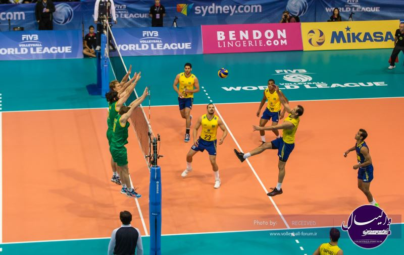 هفتمین پیروزی برزیل به دست آمد