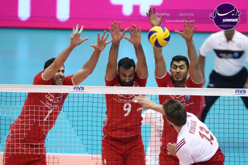 با برد در بازی امشب ایران شانس اول صعود خواهد شد