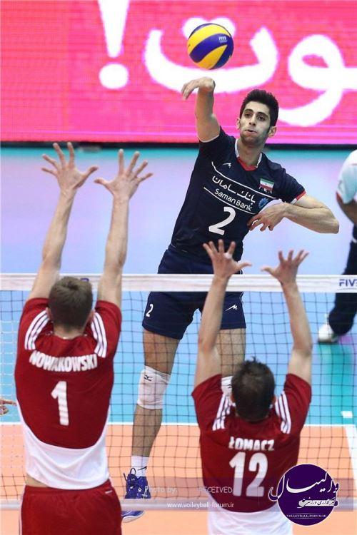 فریدون: این بازیکنان ستاره بازیکنان ایران هستند