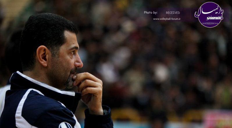 مربی سابق تیم ملی والیبال: صعود به دور نهایی خیلی هم مهم نیست