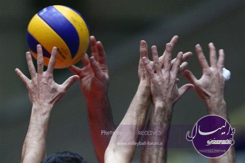 تیم ملی والیبال نوجوانان راهی دیدار نهایی شد