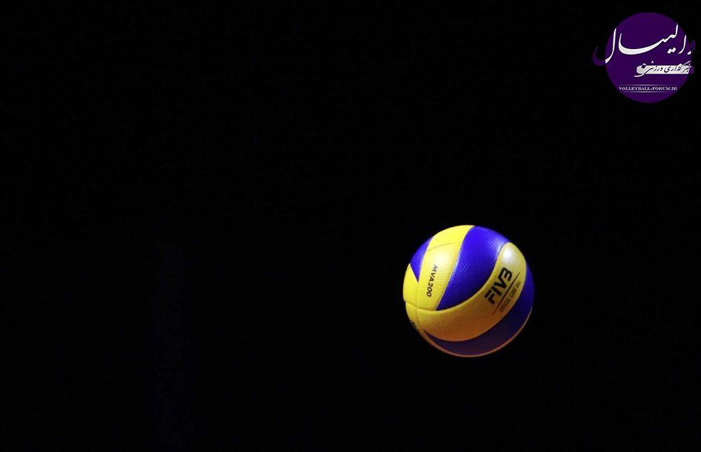 گروه بندی تیم های امید بانوان اعلام شد