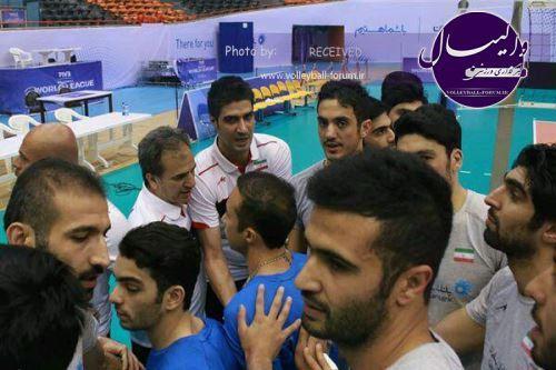 صفایی:از تیم کویت انتظار زیادی نداشتیم.