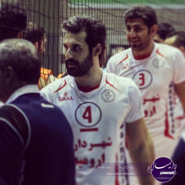 توافق شهرداری ارومیه با دو بازیکن تازه