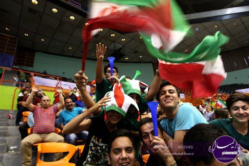 جام هجدهم/نتایج کامل چهارمین روز رقابت ها