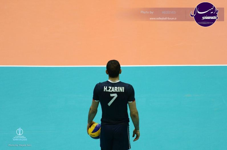 حمزه زرینی : به موقع باختیم