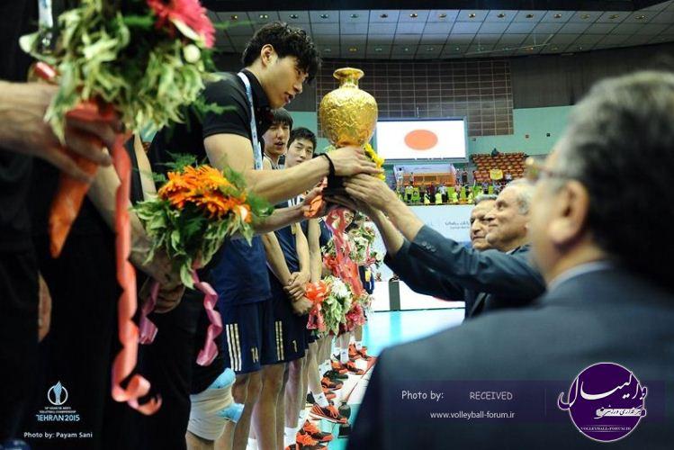جام جهانی 2015 / چشم و امید ساموراییها به استفاده از امتیاز میزبانی
