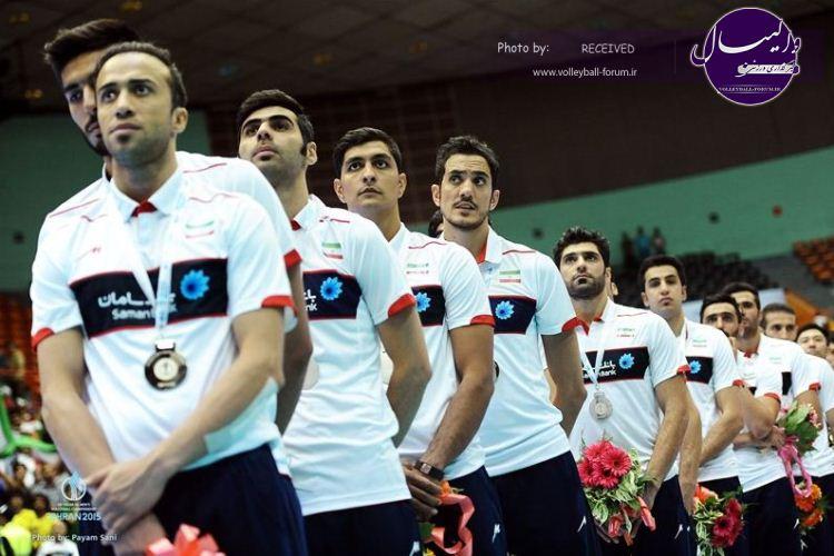 تیم ملی ب ایران و واقعیت هایی تلخ
