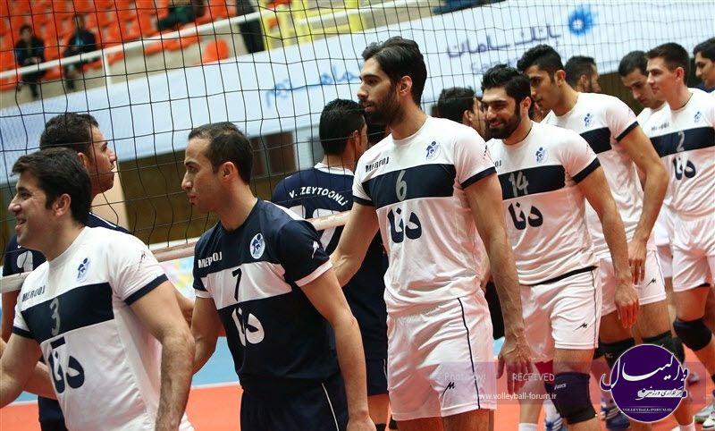 اکبری ترکیب پیکان را برای جام باشگاه های آسیا اعلام کرد