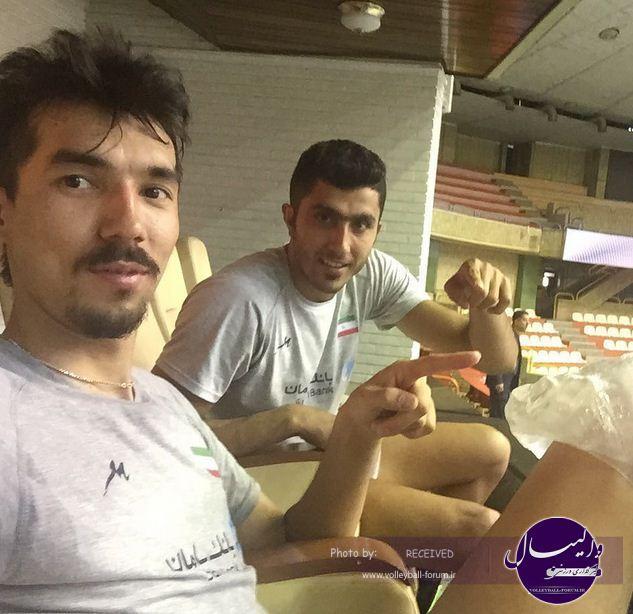 مجتبی میرزاجانپور:هدف ما کسب سهمیه المپیک است