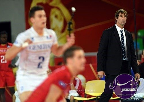 ماریو باربیرو: مهار بازیکنان ایران سخت و ناممکن بود