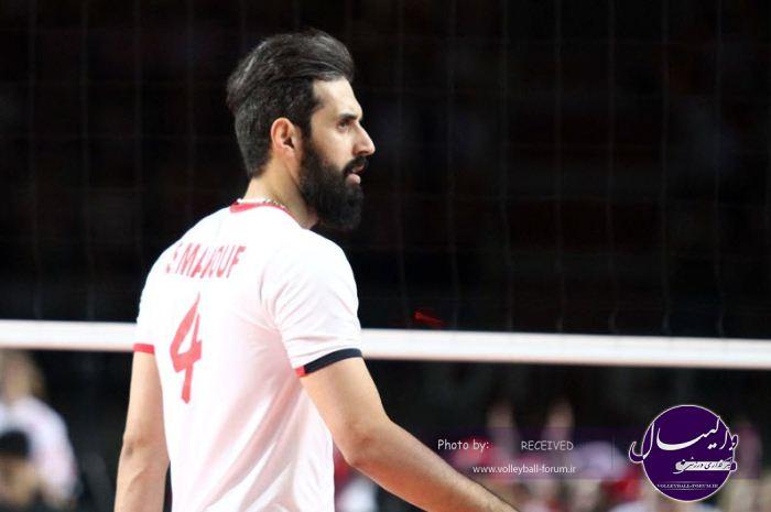 جام واگنر/سعید معروف:تیم ایران حرفی برای گفتن نداشت