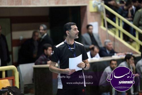 عطایی:سعید معروف فراموش کرد از مردم ایران عذرخواهی کند.
