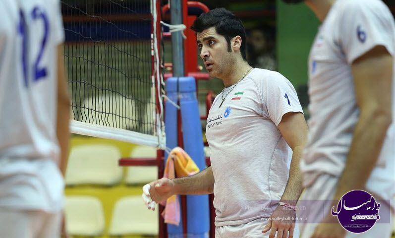 محمودی: باید برای سهمیه با همه تیمها بجنگیم