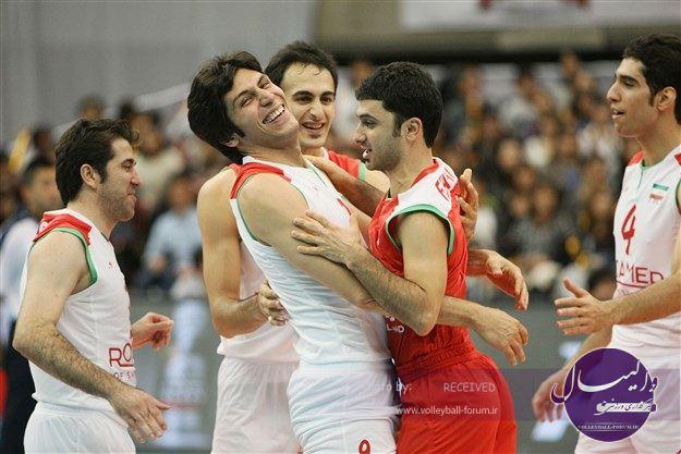 ایران و جام جهانی