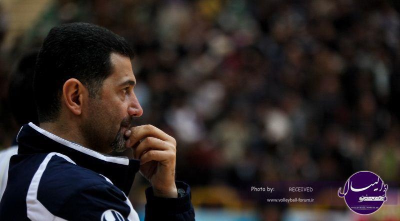عطایی: تیم آرژانتین بدون هیجان بازی کرد