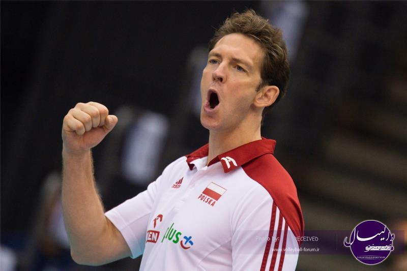 لهستان 5-0 اسلواکی ؛ شاگردان آنتیگا به راحتی پیروز شدند