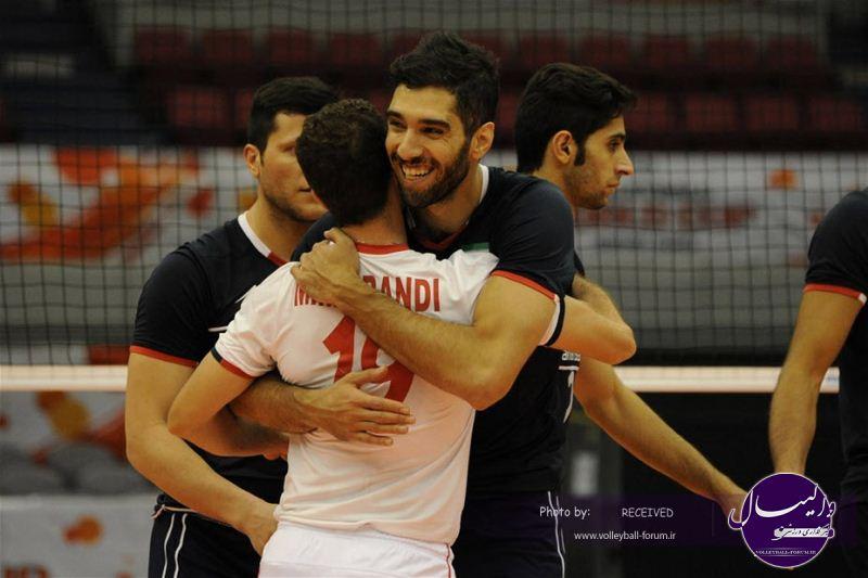 بازتاب سایت ورلدوالی از پیروزی ایران در برابر ونزوئلا / در نهایت- ایران!
