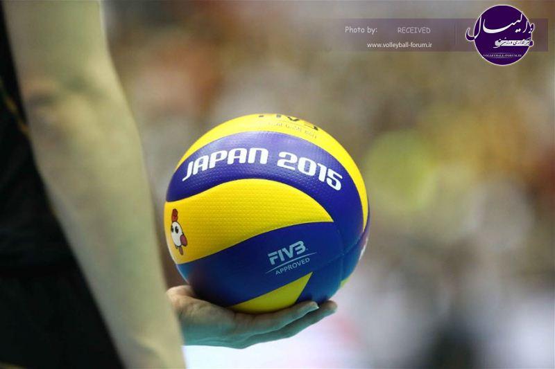 جام جهانی والیبال 2015 ژاپن/نتایج کامل روز هفتم