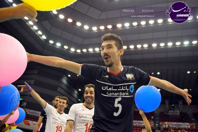 ویدیو/خلاصه دیدار ایران 2-3 لهستان