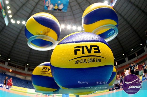 تغییر فرمول رده بندی در مسابقات والیبال داخلی همگام با استاندارد های جهانی