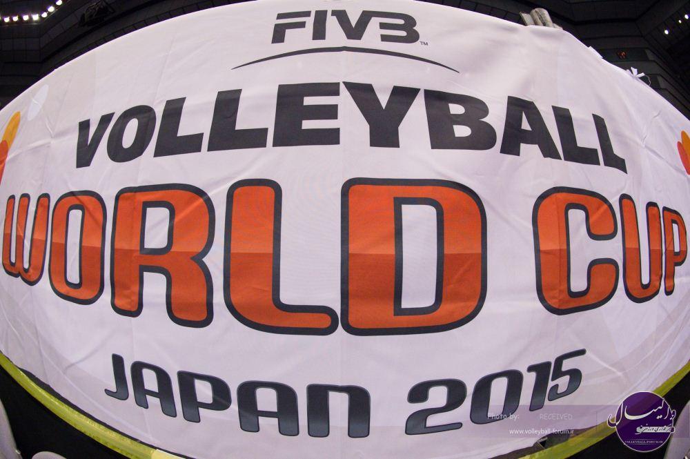 نتایج ششمین روز مسابقات جام جهانی/ لهستان همچنان در تعقیب آمریکا
