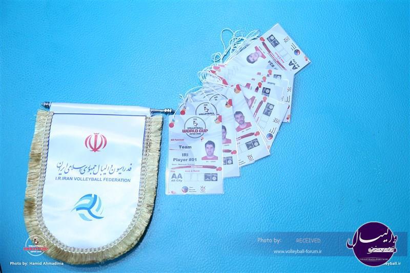 برنامه مسابقات انتخابی المپیک 2016 تیم ملی والیبال مشخص شد