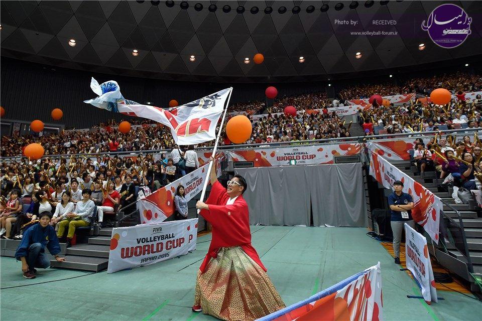 نظرسنجی سایت جهانی: افزایش فشار جام جهانی به توکیو حرکت می کند