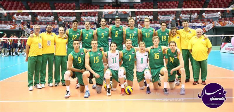 استرالیا حریف بعدی تیم ملی را بهتر بشناسیم