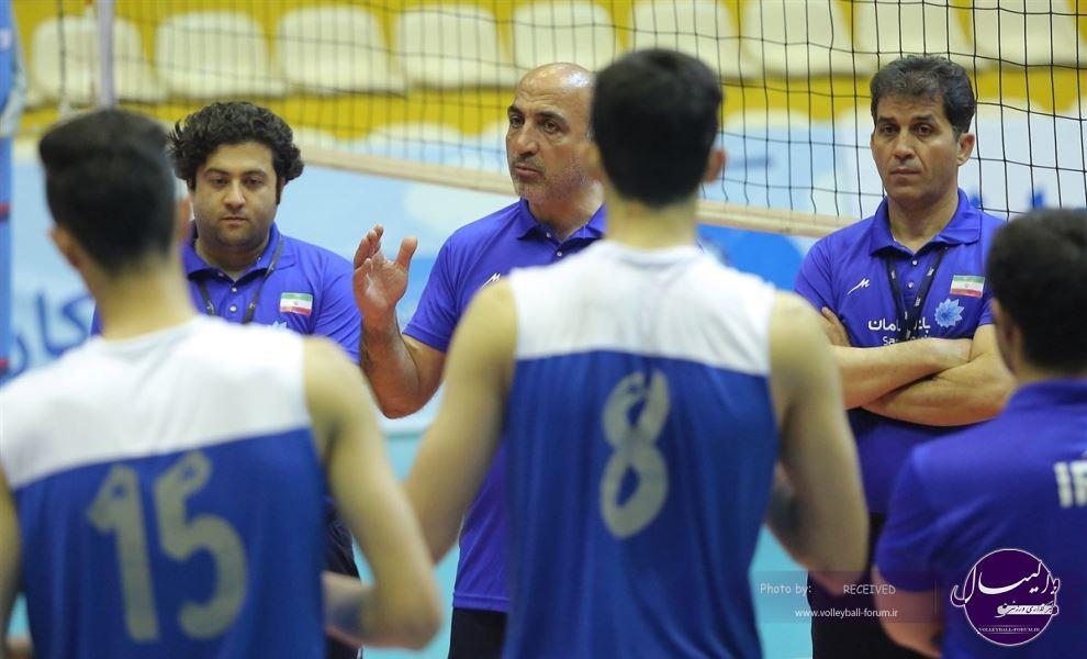 محمد وکیلی : موفقیت مان زیر سایه ی شکست های تیم ملی قرار گرفت