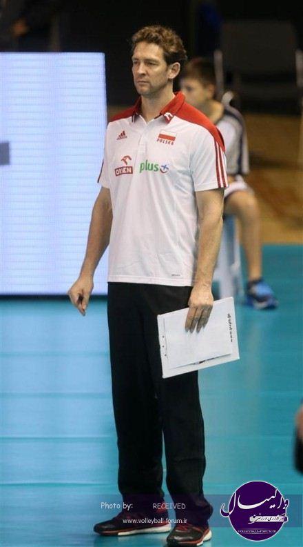 آنتیگا احساس خطر کرد/ احتمال بازگشت ستارههای بازنشسته لهستان به تیم ملی