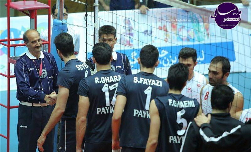 قهرمانی باشگاه های جهان؛ پیکان تنها نماینده ی ایران