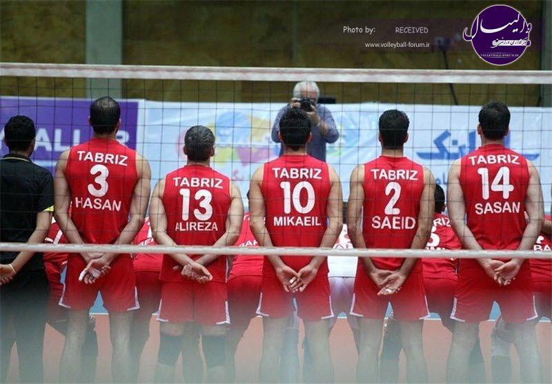 موذن : فوتبال و والیبال فرقی برای مردم آذربایجان ندارد