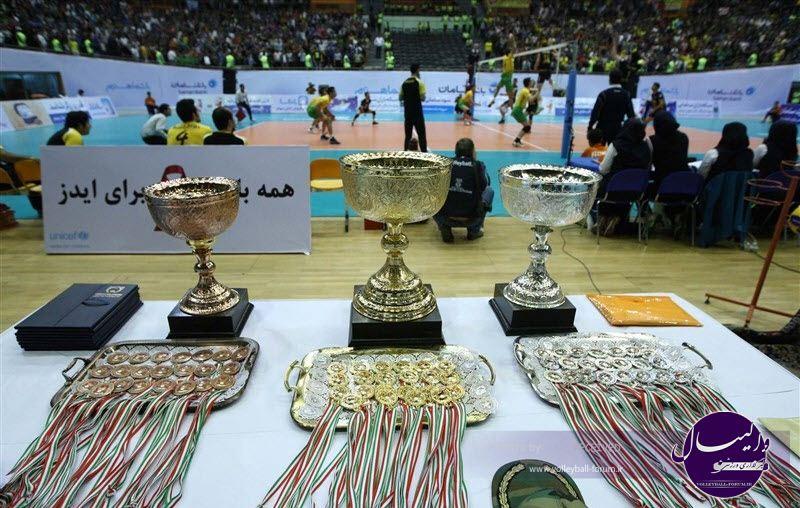 سریال تیم های یک شبه وبدون پشتیبان در لیگ برتر ایران