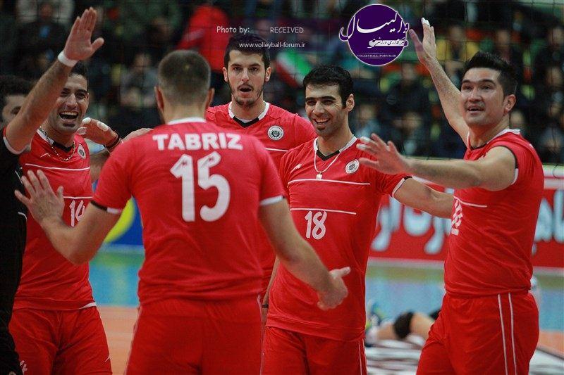 شهرداری تبریز در بندرعباس به پیروزی رسید