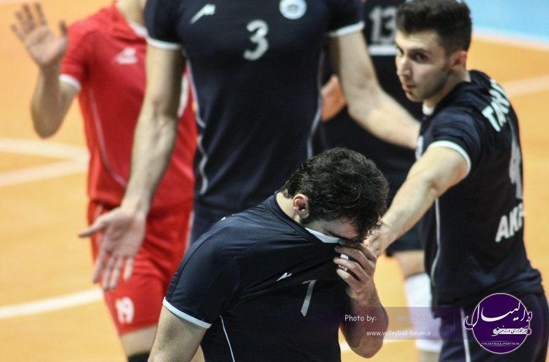 کارشناس والیبال : صغر سن در والیبال دیگر معنا ندارد